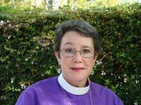 A Message From Bishop Diane Jardine Bruce
