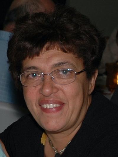 Karen James