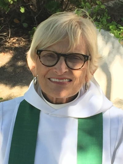 The Rev. Louise Macatee
