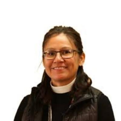 The Rev. Cornelia Eaton