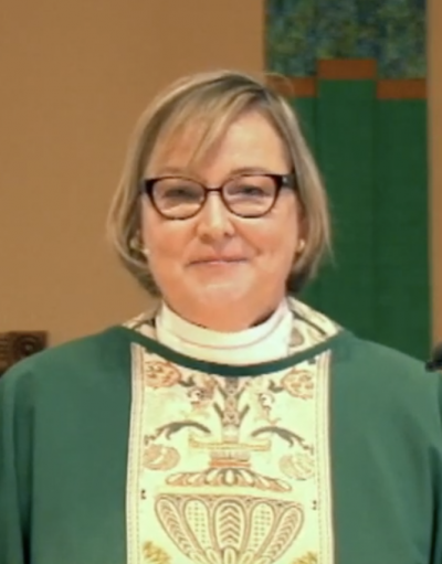 The Rev. Laurel Johnston