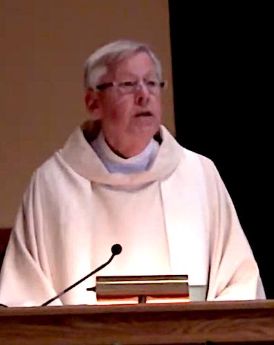 The Rev. Canon Jerome E. Kahler